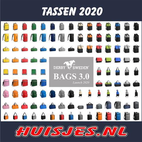 Bedrukte tassen 2020