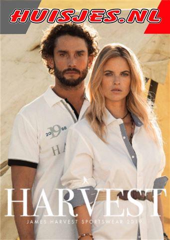 Harvest catalogus 2019