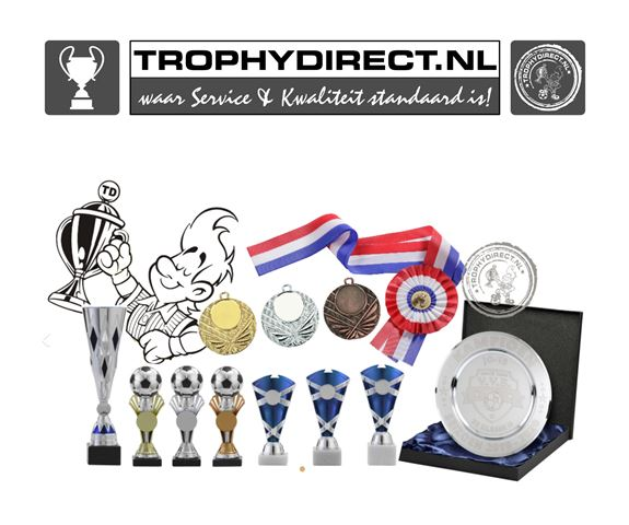Trophydirect 2019