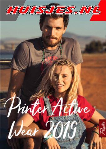 Printer catalogus 2019