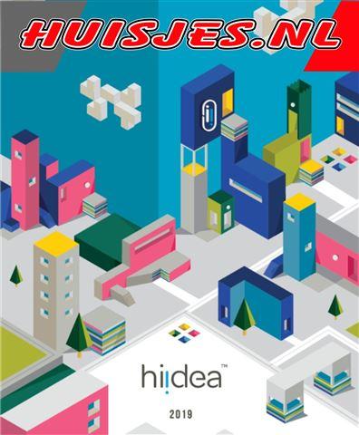 Hidea catalogus 2019