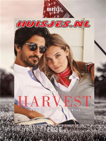 Harvest kleding 2020